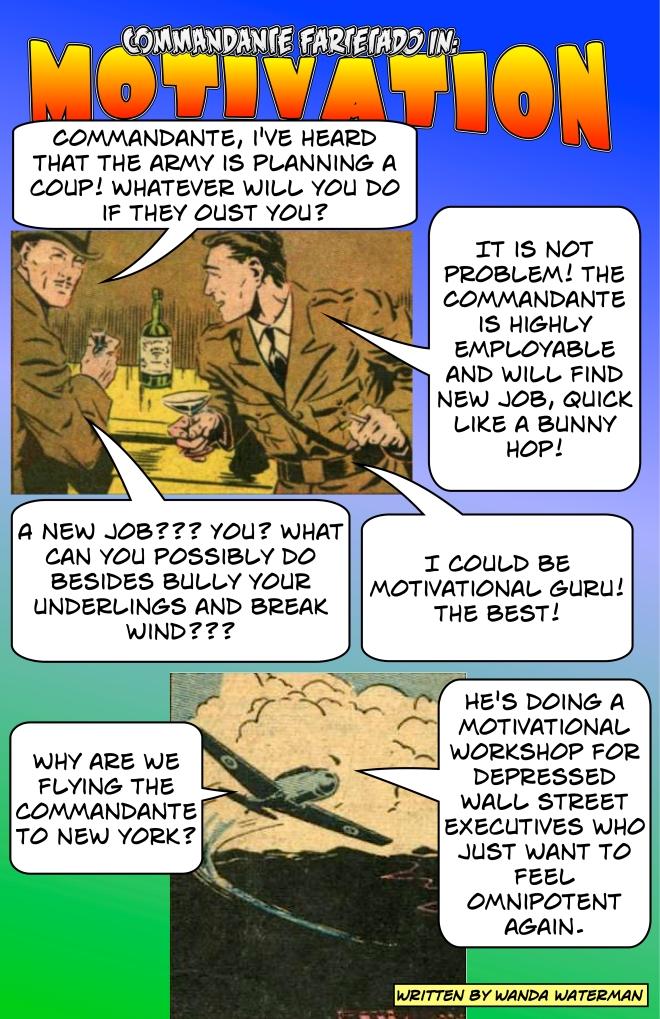 commandantemotivationalguru