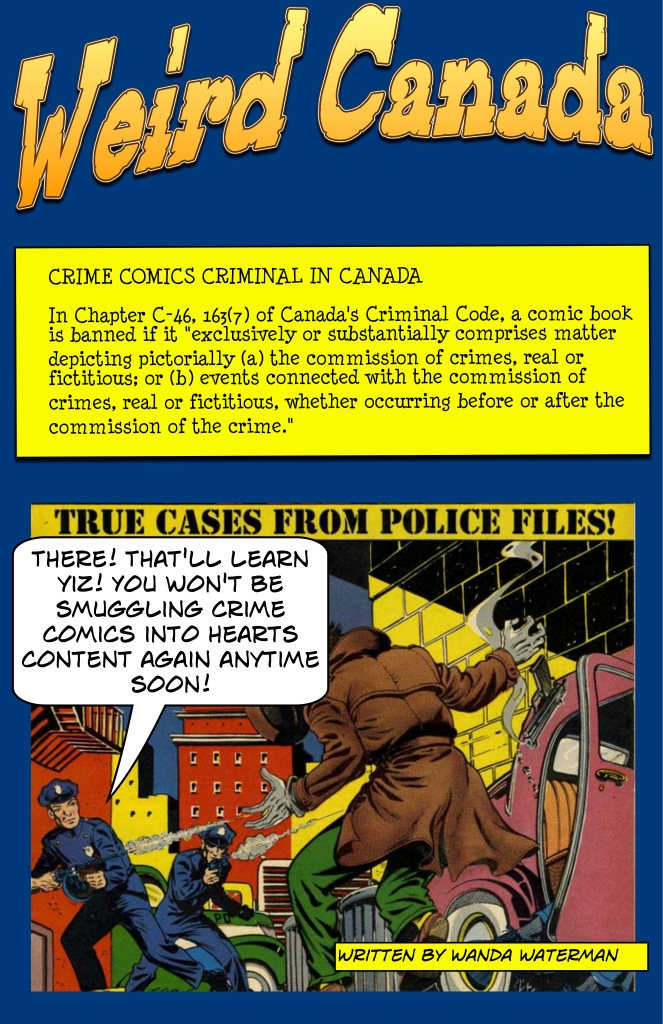 weirdcanadacrimecomics